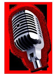 old-mic